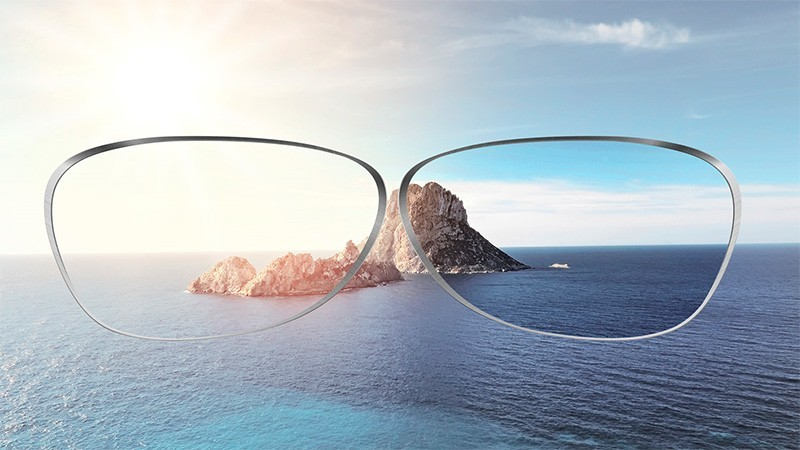 Polaroid zonnebril bij Sluis Optiek en Optometrie