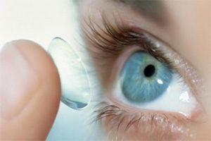 Contactlenzen bij Sluis Optiek en Optometrie