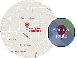 Opticien Putten