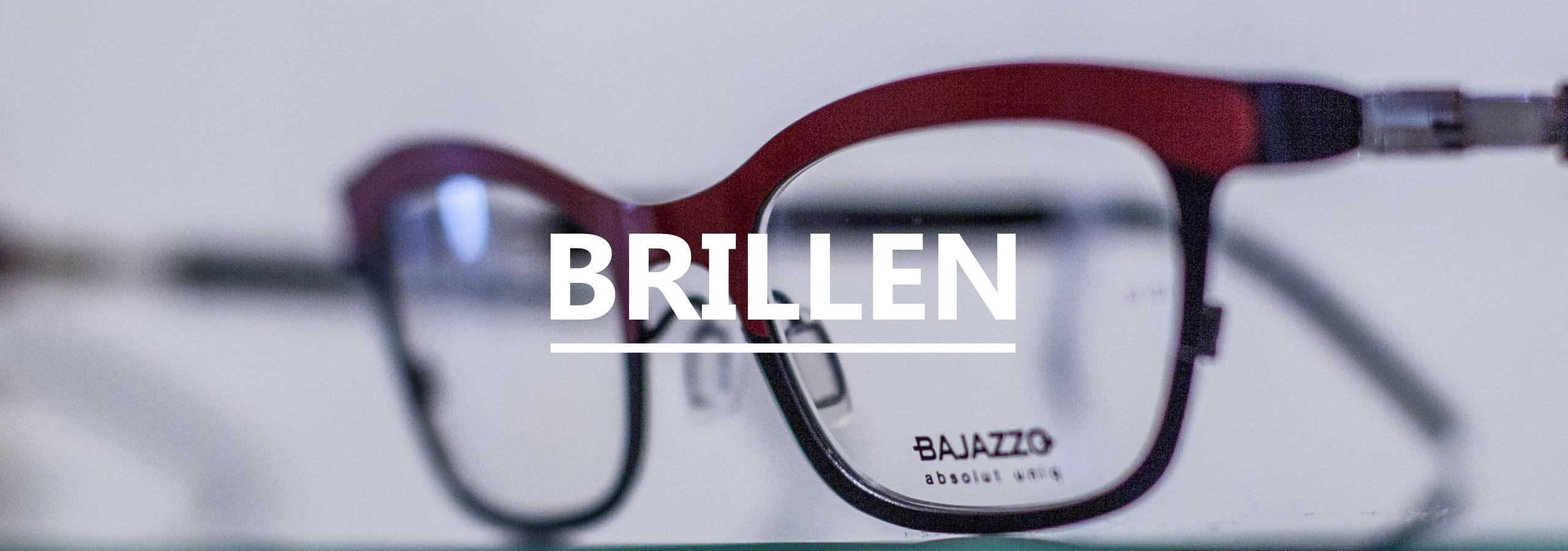 Onze brillen bij Sluis Optiek en Optometrie